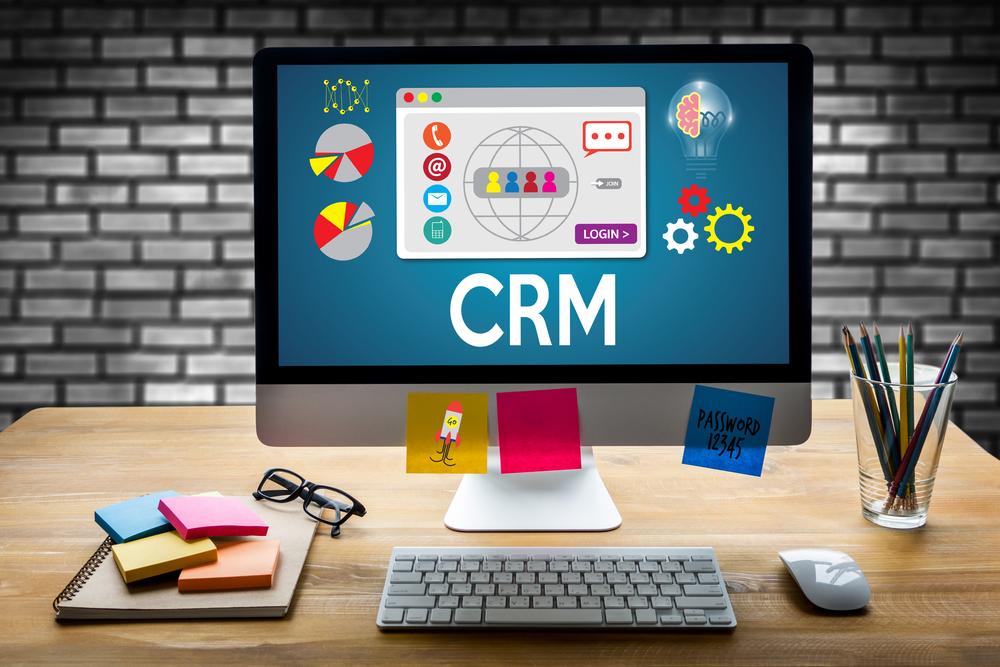 Fordele med online CRM systemer
